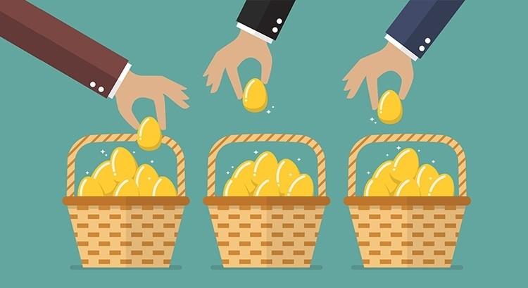 Зачем нужна диверсификация активов?